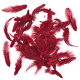 Metz Soft Hackle - Claret