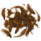 Metz Soft Hackle - Fiery Brown