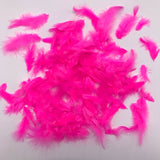 Metz Soft Hackle - Hot Pink