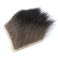 Hareline Moose Body Hair - Fly Tying