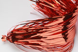 Saltwater Flashabou - Copper