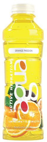 Orange Passion - Case of 12