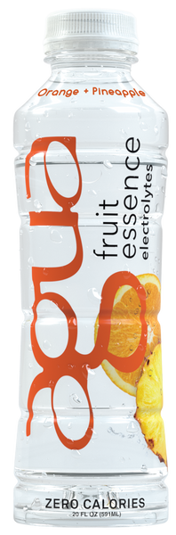 Orange + Pineapple - Case of 12