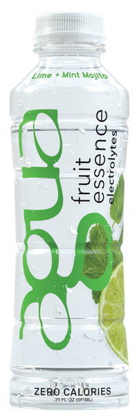 Lime + Mint Mojito - Case of 12