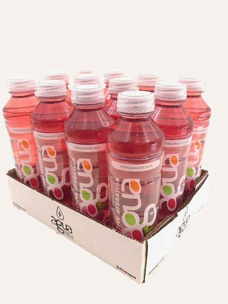 Pomegranate Acai - Case of 12