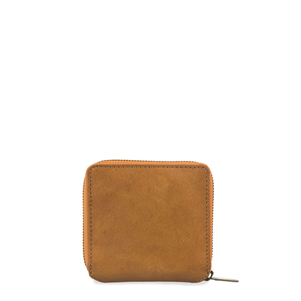 Sonny square wallet