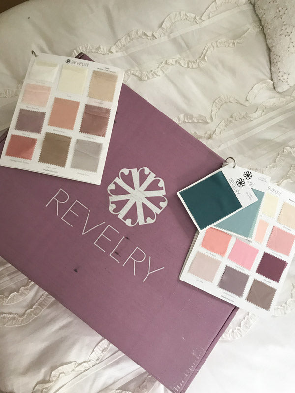 Guest Post: Revelry Dress Try on Party with White Box Bride Kara Stone!