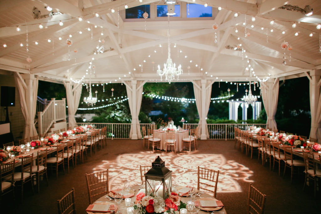 3 Steps to The Finding the Perfect Wedding Venue