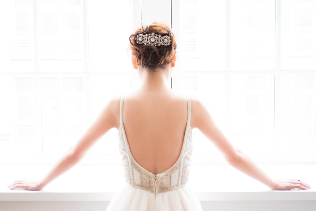 Happily Ever Borrowed – Your Resource for Wedding Accessory Rentals