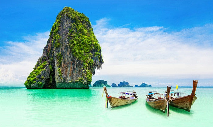 5 Affordable Honeymoon Destinations