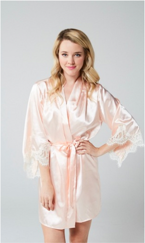 Love Ophelia Bridesmaid Robes
