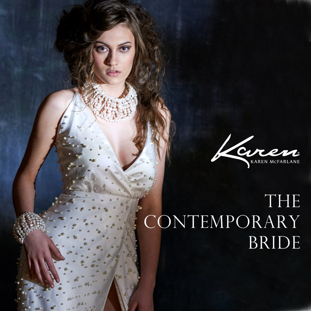 The Contemporary Bride