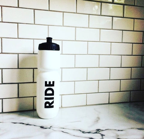 WH Water Bottle