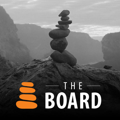 The Board - 12 Payments