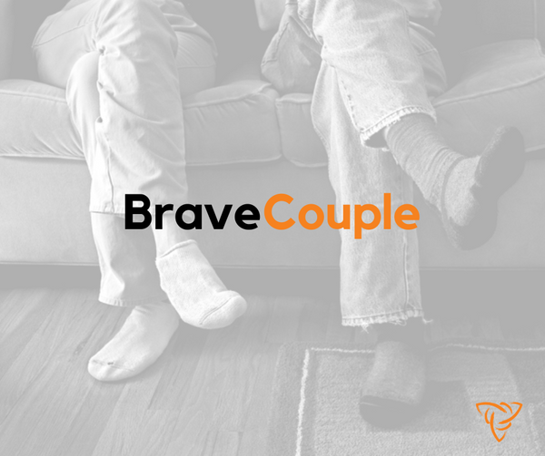 BraveCouple Online Guided Workshop