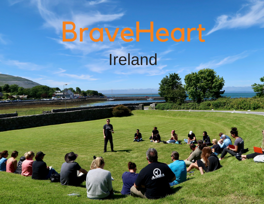 BraveHeart-2019-3 payments-SOLD OUT