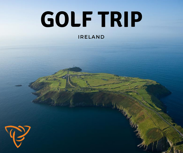 Philip's Golf Trip 2019 Payment Plan