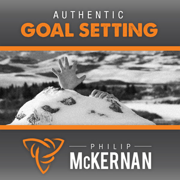 Authentic Goal Setting
