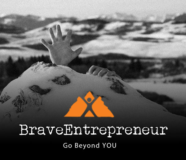 BraveEntrepreneur- Initiation fee
