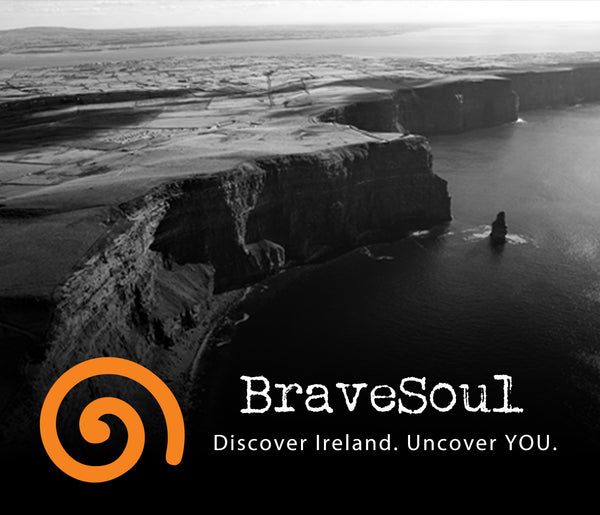 BraveSoul Ireland 2018 +Custom Coaching with Philip McKernan