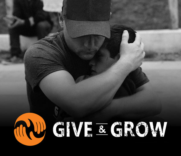 Give & Grow Peru 2017 (Double Occupancy)