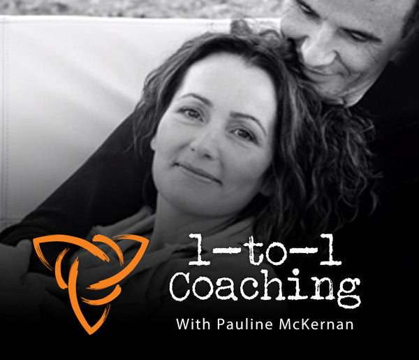 1-to-1 Coaching with Pauline McKernan
