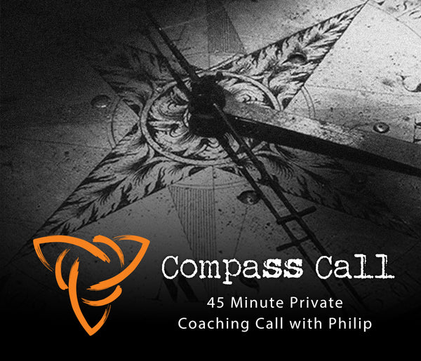 Compass Coaching Call- Anthony Trupiano Clients