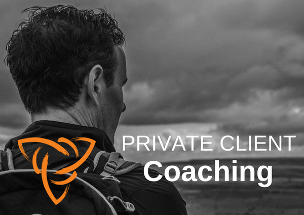Private Client Coaching-John Rampton