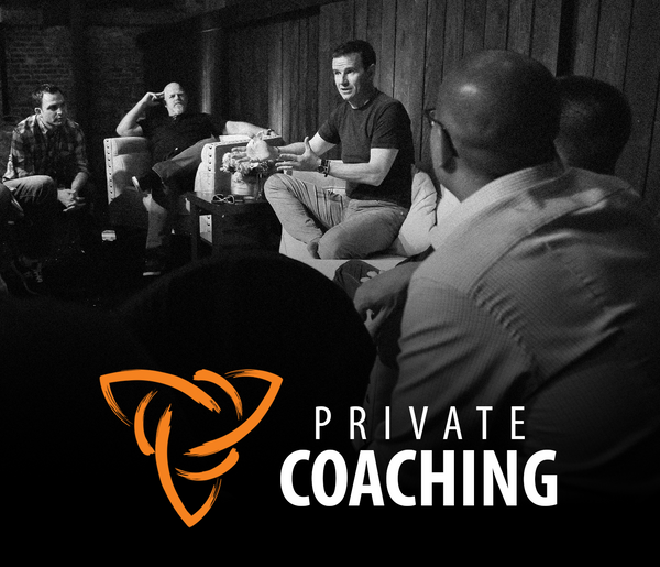 BraveSoul 2018 (single occupancy) & Private Coaching with Philip McKernan-4 month payment