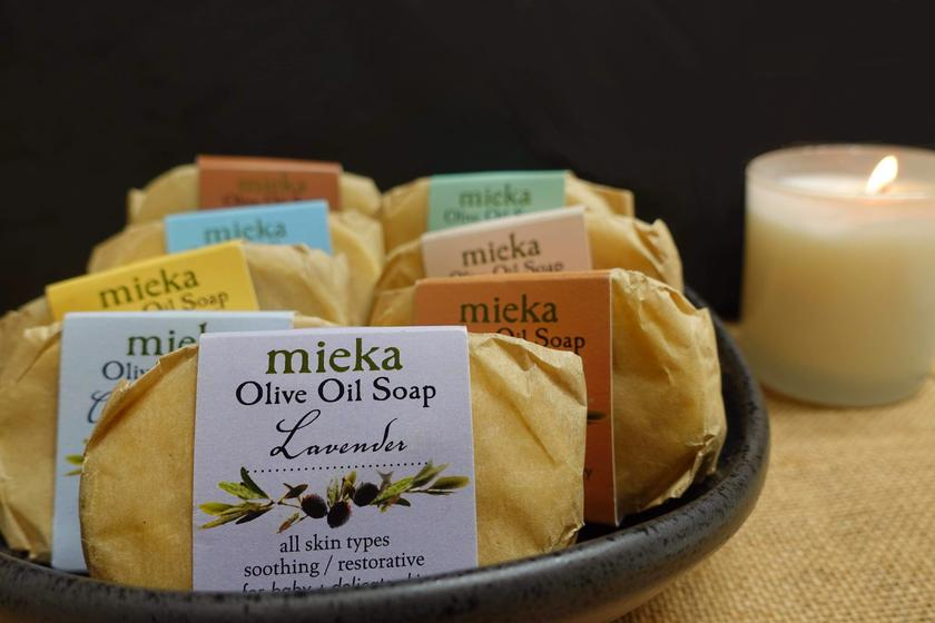 Our Soaps