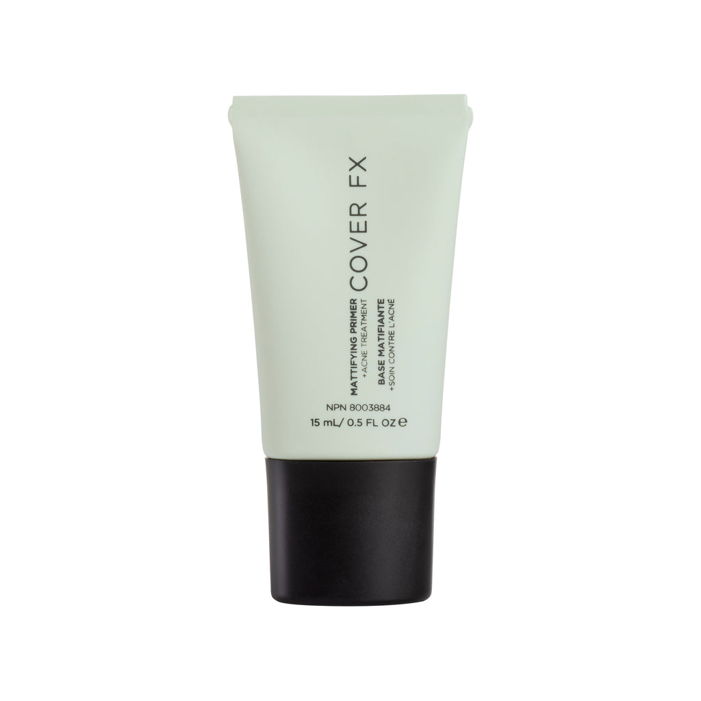Mattifying Primer - Travel Size
