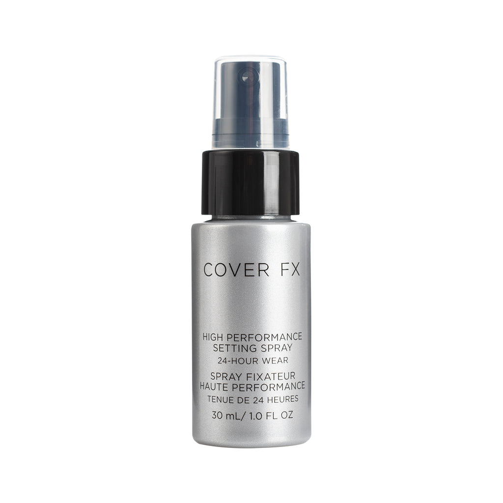 High Performance Setting Spray - Travel Size