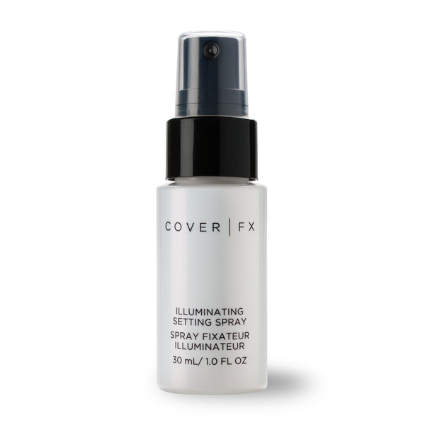 Illuminating Setting Spray - Travel Size