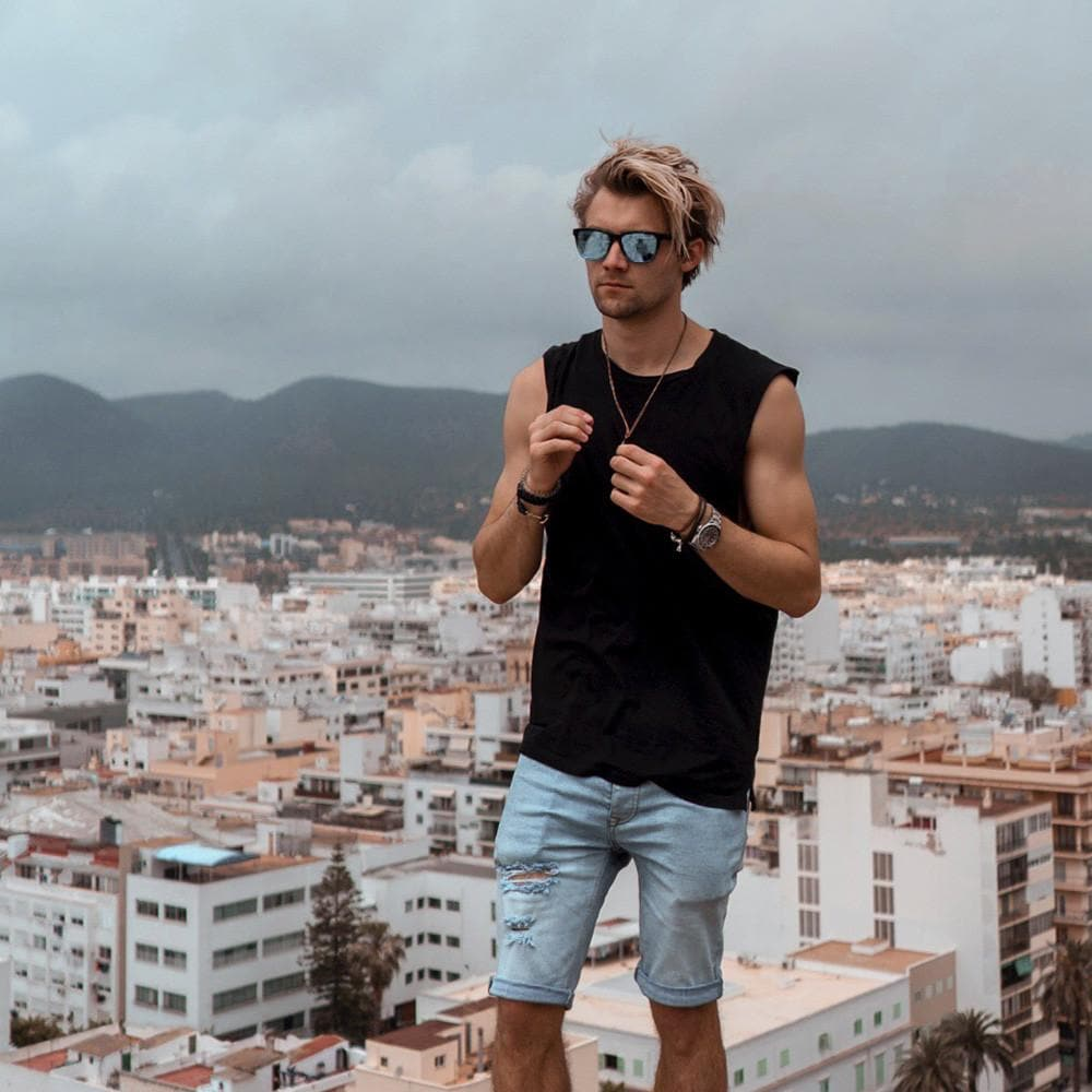 MOOD Wayfarer - Fancy - In Spain