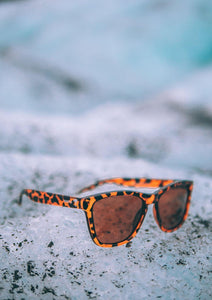 MOOD Wayfarer - Duo Pack - Foxy sunglasses