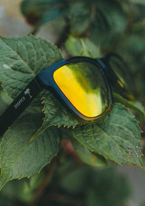 MOOD Wayfarer - Duo Pack - Sunny sunglasses