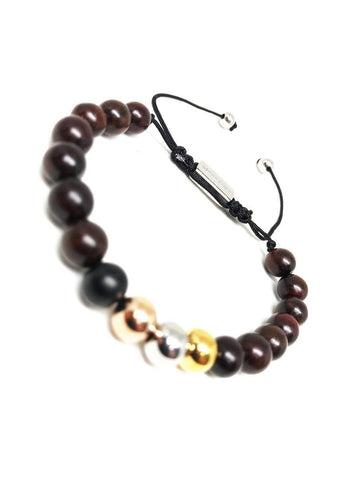 Palm Band - Bead Bracelet