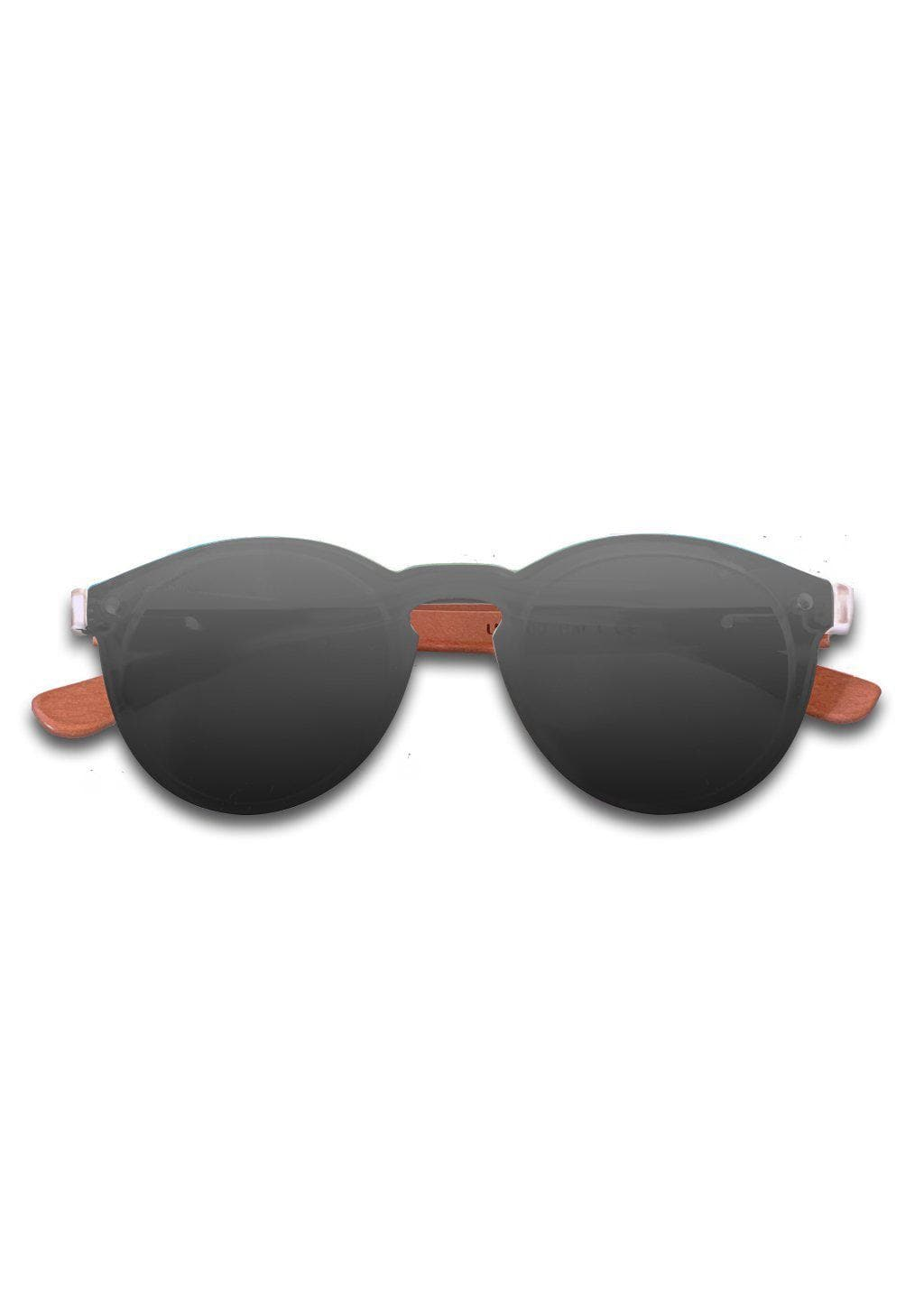 Eyewood Tomorrow - Orion - Our wooden sunglasses for the future.
