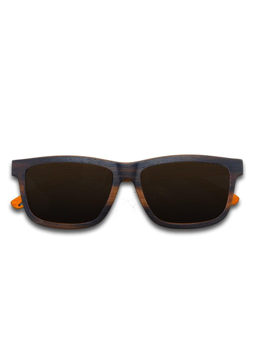 Handmade wooden wayfarers in wood and are guaranteed to give you a natural feeling of comfort and design.  Duriel is a full wooden model so all made in beautiful wood. This special edition pair is made to stand out.