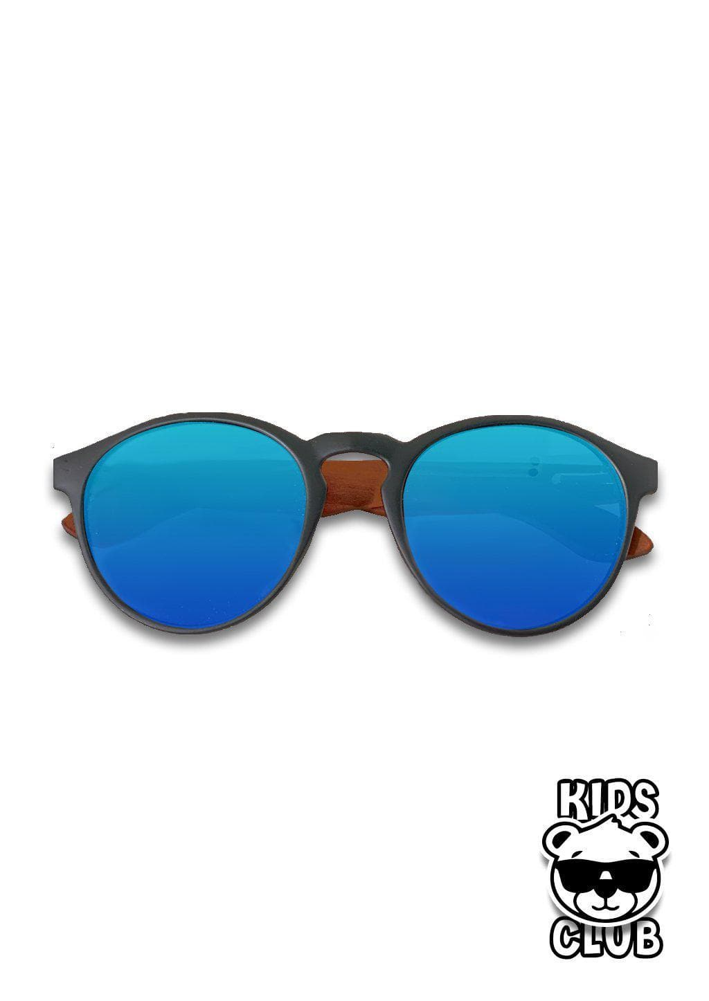 Eyewood Cubs - Lilo - Wooden sunglasses for kids and toddlers.
