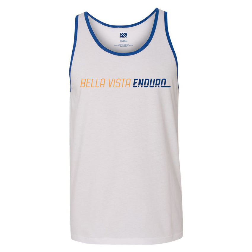 Bella Vista Enduro Official Tank