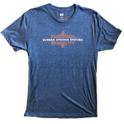 2018 Eureka Springs Enduro Official Race Tee