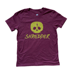 Shredder Youth Tee