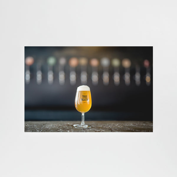 Beer Yorkshire Art Print - Northern Monk Brew Co.