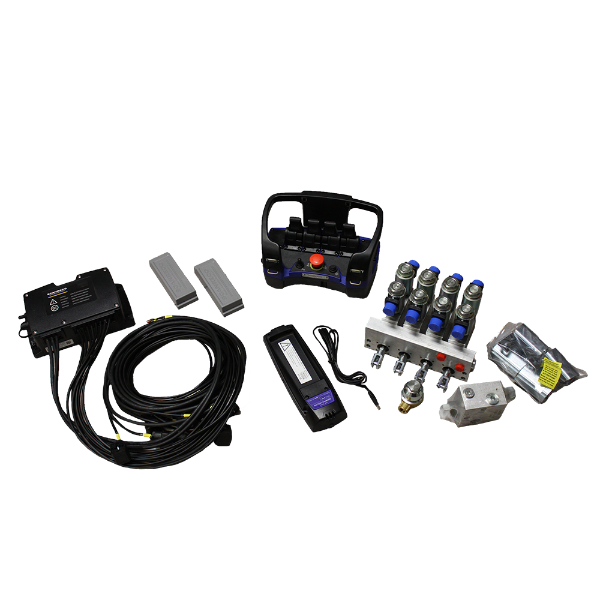 Proportional Hydraulic Bank Kit- RDG