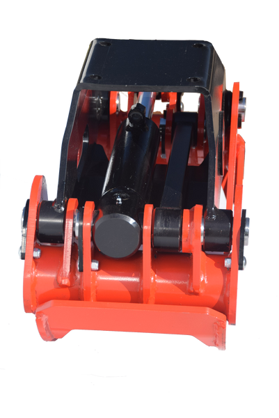 Light Log Grapple- GRA-L