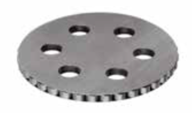 Iggesund Forestry Chainsaw Sprockets