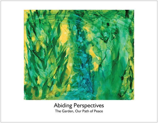 The Garden, Our Path of Peace Calendar