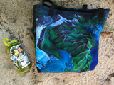 Bear Glacier shoulder bag