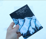 Turnagain Pass Card